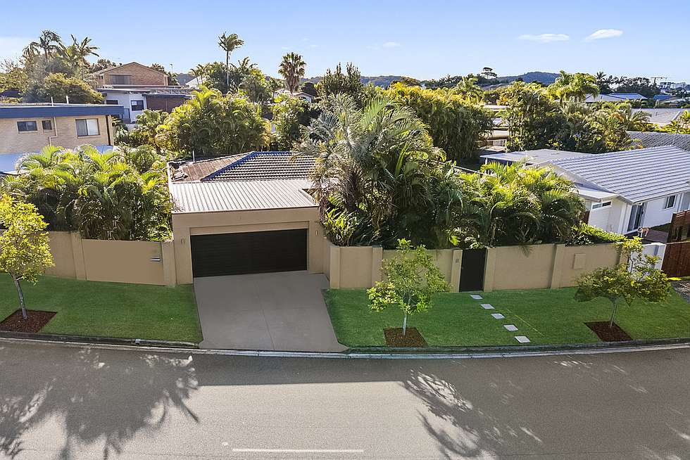 Fourth view of Homely house listing, 11 Coolibah Drive, Palm Beach QLD 4221