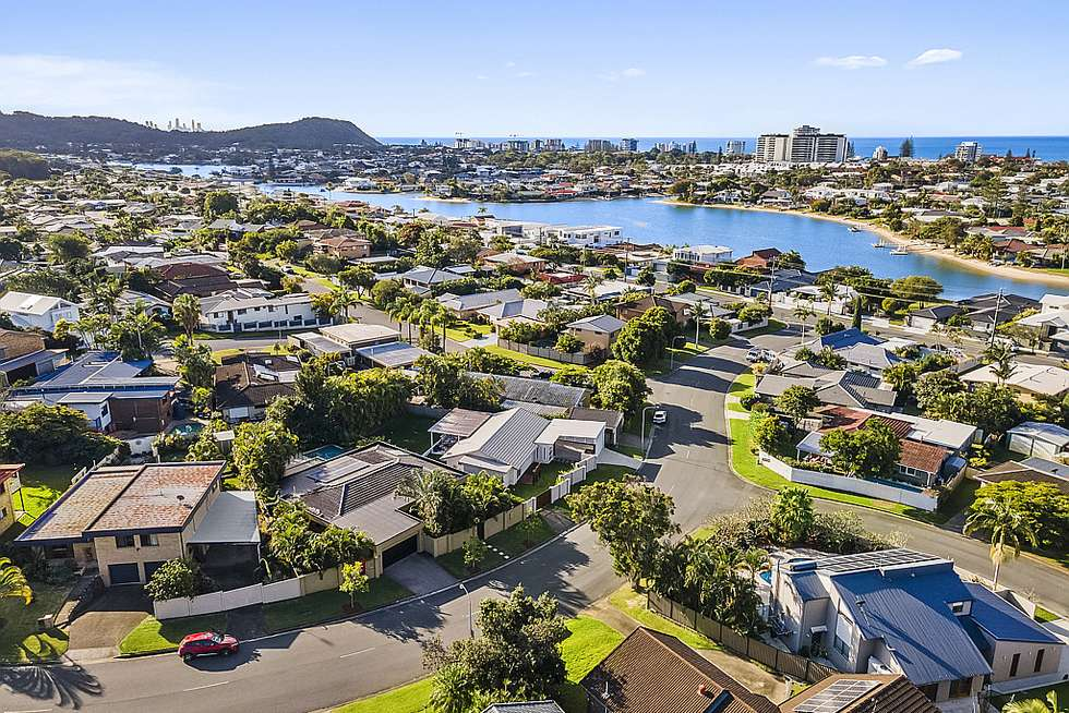 Fifth view of Homely house listing, 11 Coolibah Drive, Palm Beach QLD 4221