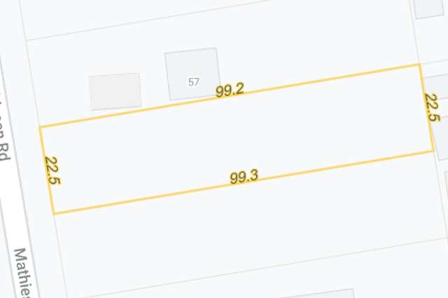 61 Mathiesen Road, Booral QLD 4655