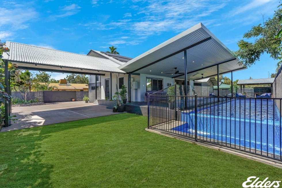 Second view of Homely house listing, 3 Britannia Crescent, Anula NT 812