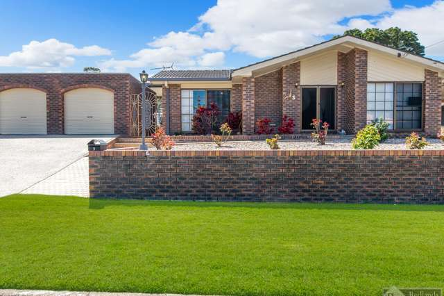 3 Albert Court, Alexandra Hills QLD 4161