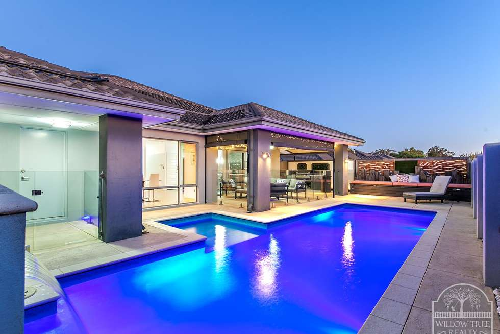 Second view of Homely house listing, 2 Trivalve Road, Baldivis WA 6171
