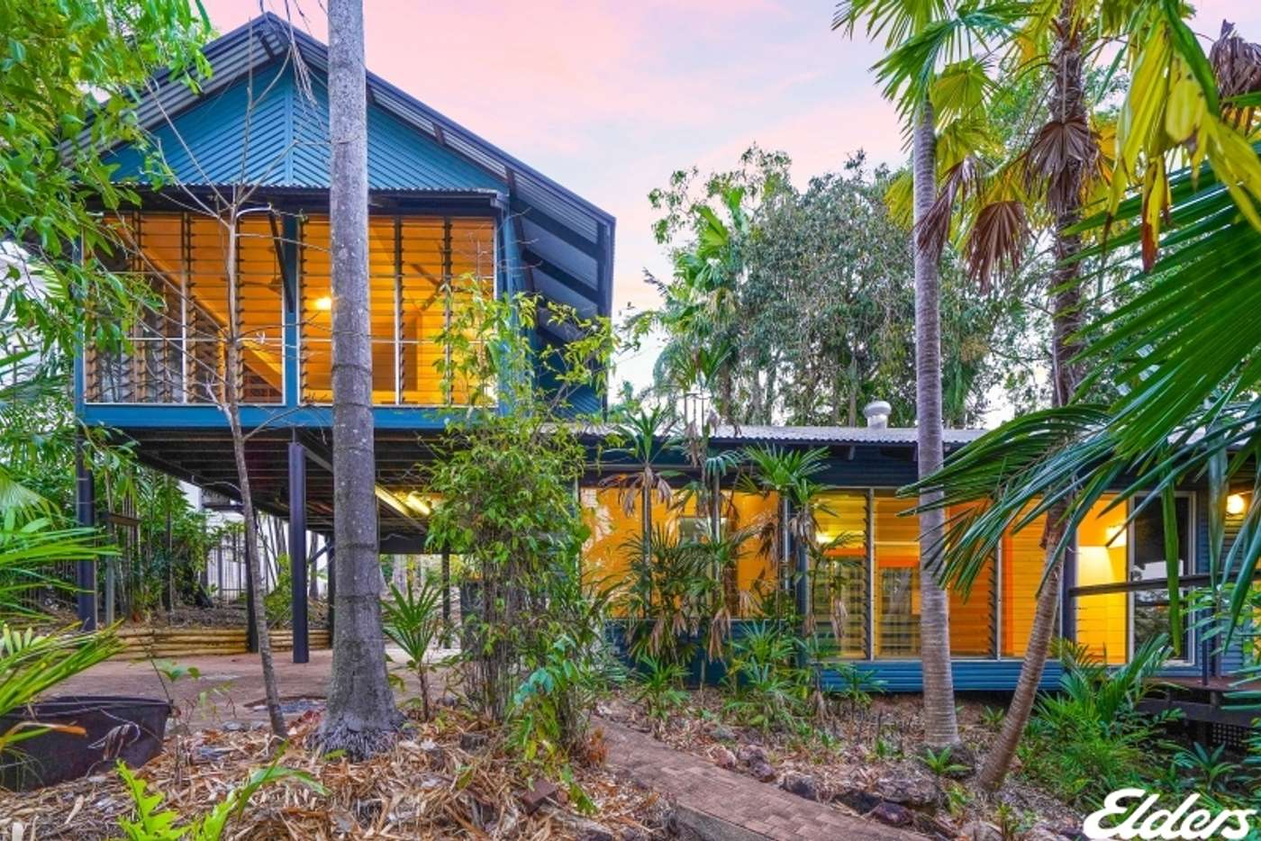 Main view of Homely house listing, 3 Coorong Court, Stuart Park NT 820