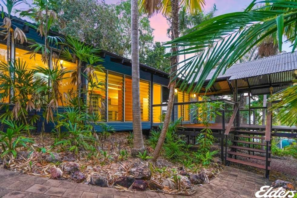 Second view of Homely house listing, 3 Coorong Court, Stuart Park NT 820