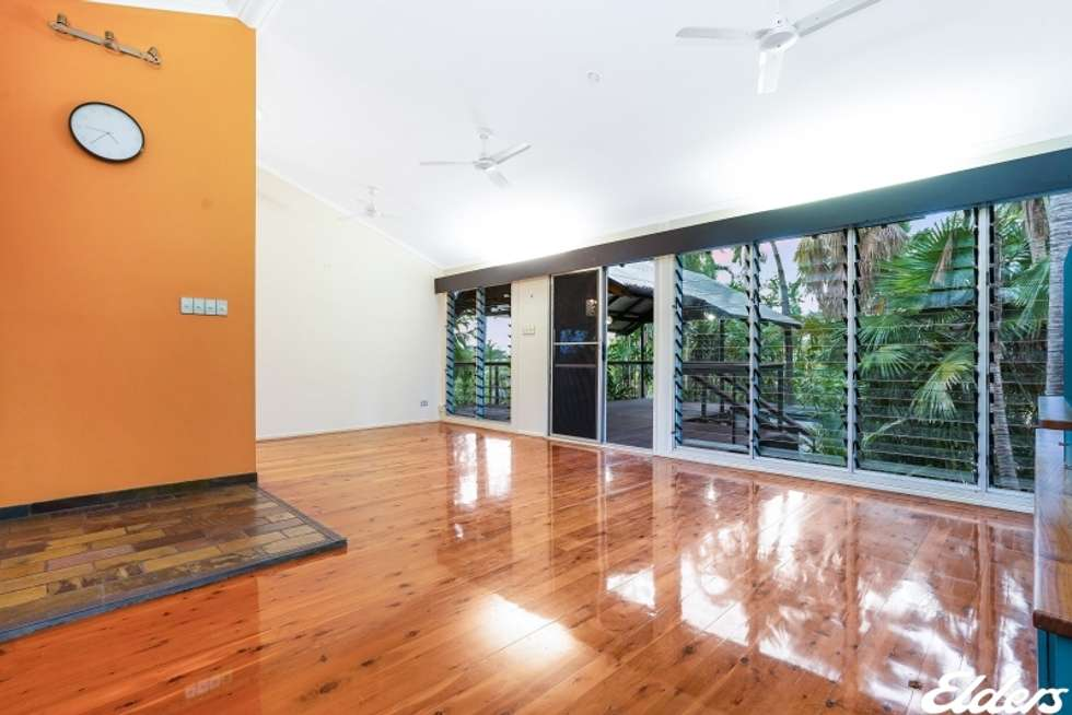 Third view of Homely house listing, 3 Coorong Court, Stuart Park NT 820