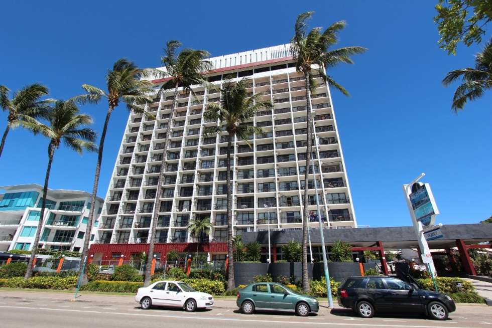 Second view of Homely unit listing, 310/75-77 The Strand, North Ward QLD 4810