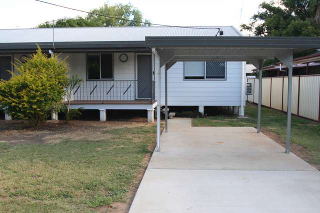 1/32 OLD AIRPORT DRIVE, Emerald QLD 4720