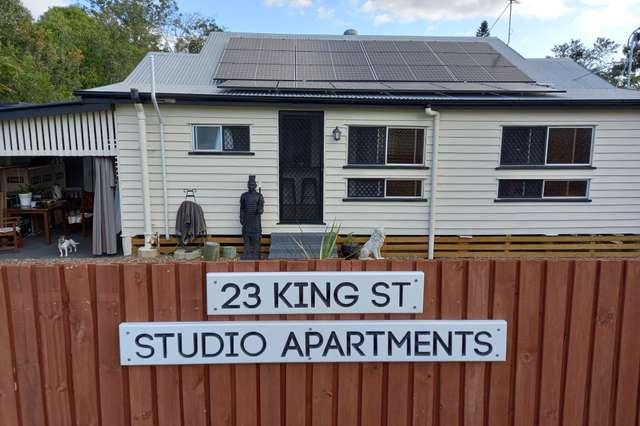 23 King Street, Urangan QLD 4655