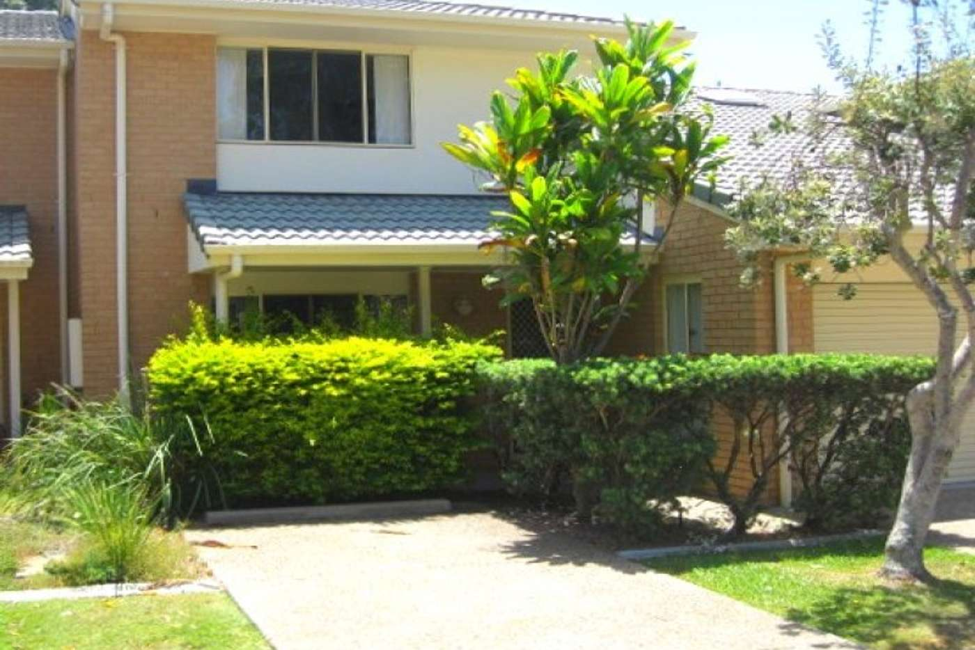 Main view of Homely townhouse listing, 23/299 Main Road, Wellington Point QLD 4160