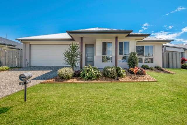 6 Roebuck Street, Coomera QLD 4209