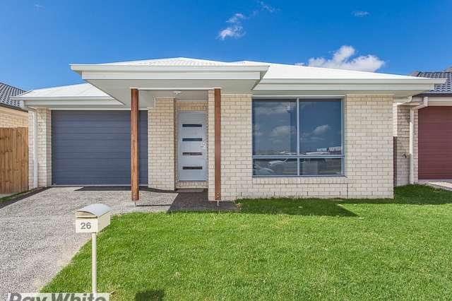 26 Graham Street, Mango Hill QLD 4509