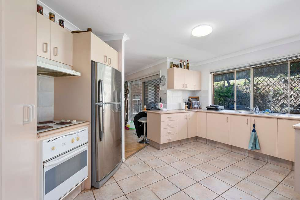 Second view of Homely house listing, 29 Alcott Court, Parkwood QLD 4214
