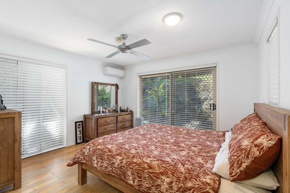Fifth view of Homely house listing, 29 Alcott Court, Parkwood QLD 4214