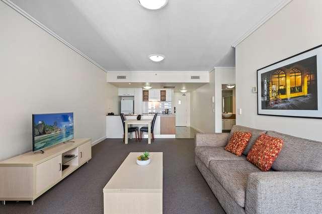 2501/128 Charlotte Street, Brisbane City QLD 4000