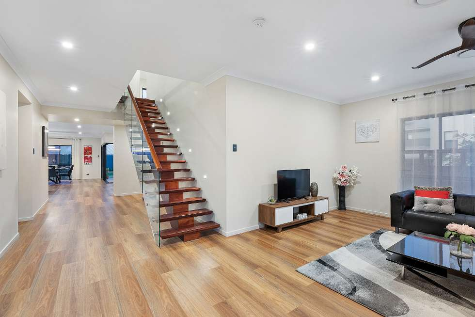 Second view of Homely house listing, 142 Greenview Avenue, South Ripley QLD 4306