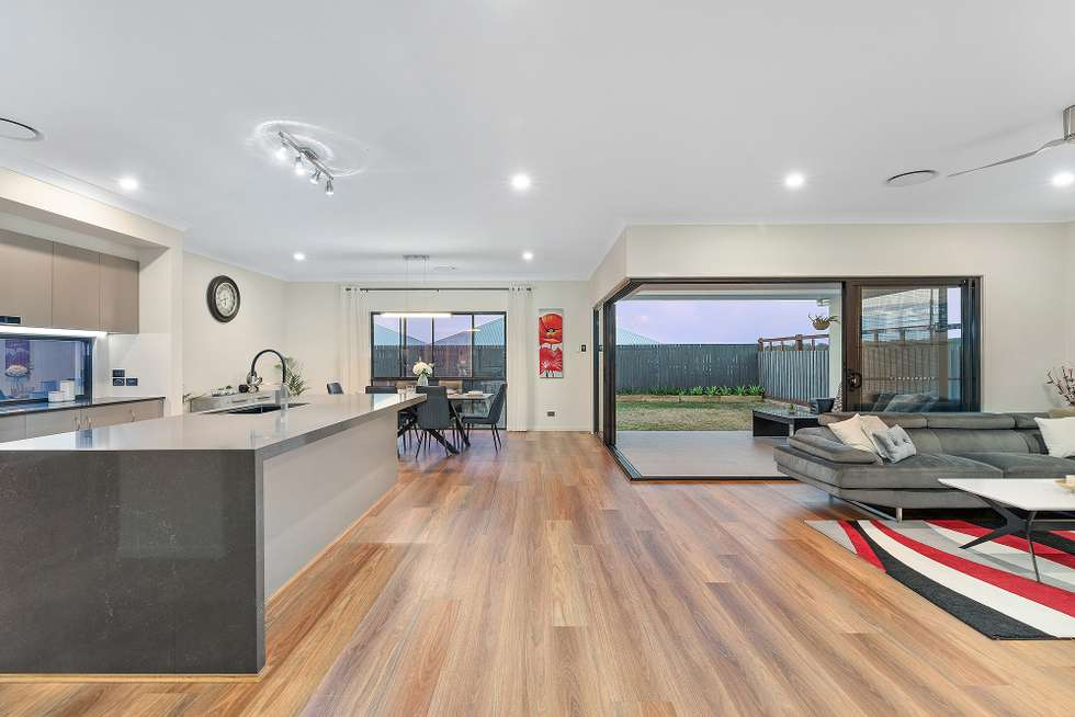 Fourth view of Homely house listing, 142 Greenview Avenue, South Ripley QLD 4306