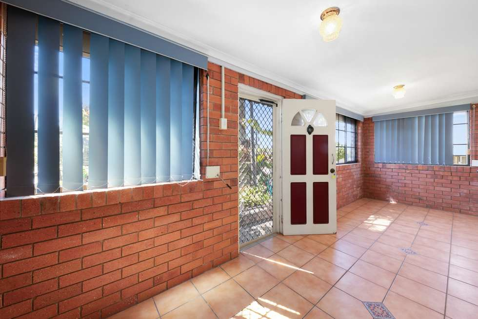 Second view of Homely house listing, 5 Yanderra Avenue, Arana Hills QLD 4054