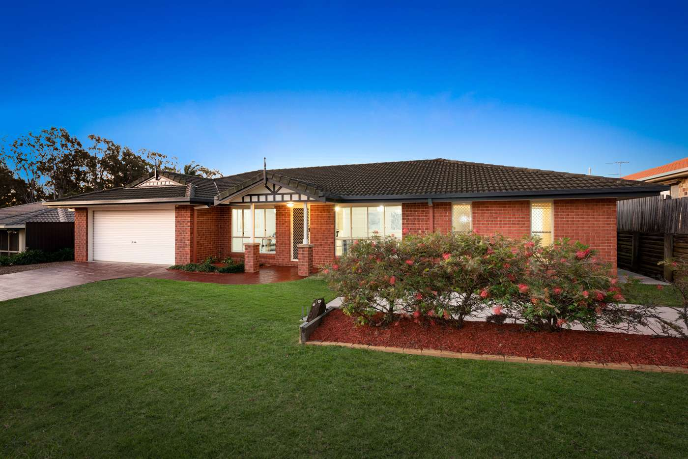 Main view of Homely house listing, 10 Harrogate Terrace, Birkdale QLD 4159