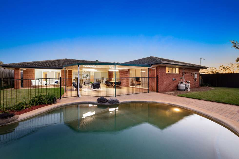 Second view of Homely house listing, 10 Harrogate Terrace, Birkdale QLD 4159