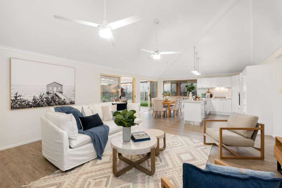 Third view of Homely house listing, 10 Harrogate Terrace, Birkdale QLD 4159