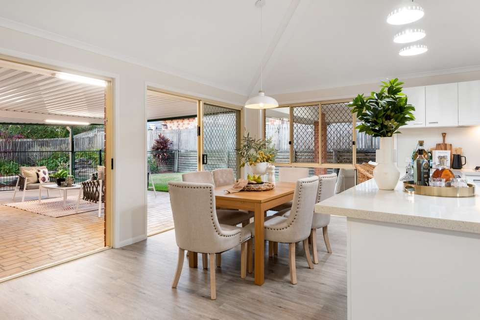 Fourth view of Homely house listing, 10 Harrogate Terrace, Birkdale QLD 4159