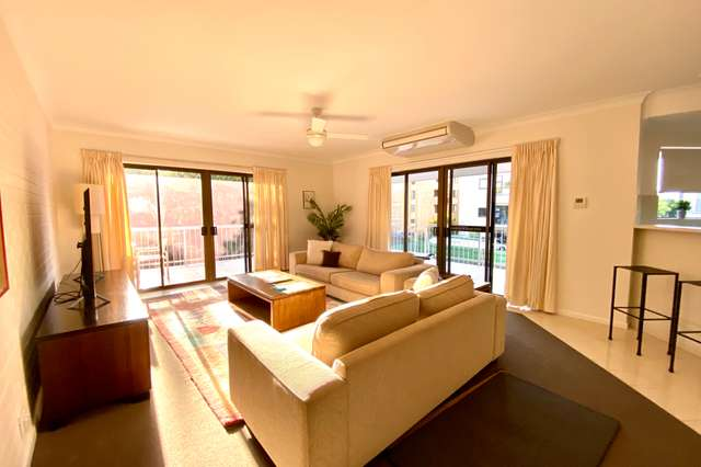 6/15 Riverview Terrace, Indooroopilly QLD 4068