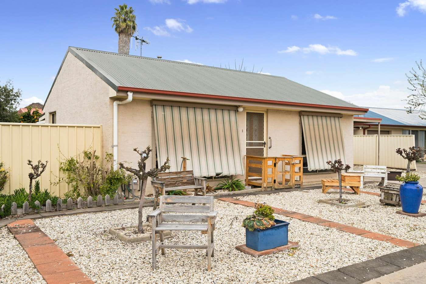 Main view of Homely house listing, 1/14 Goodwin Street, Benalla VIC 3672
