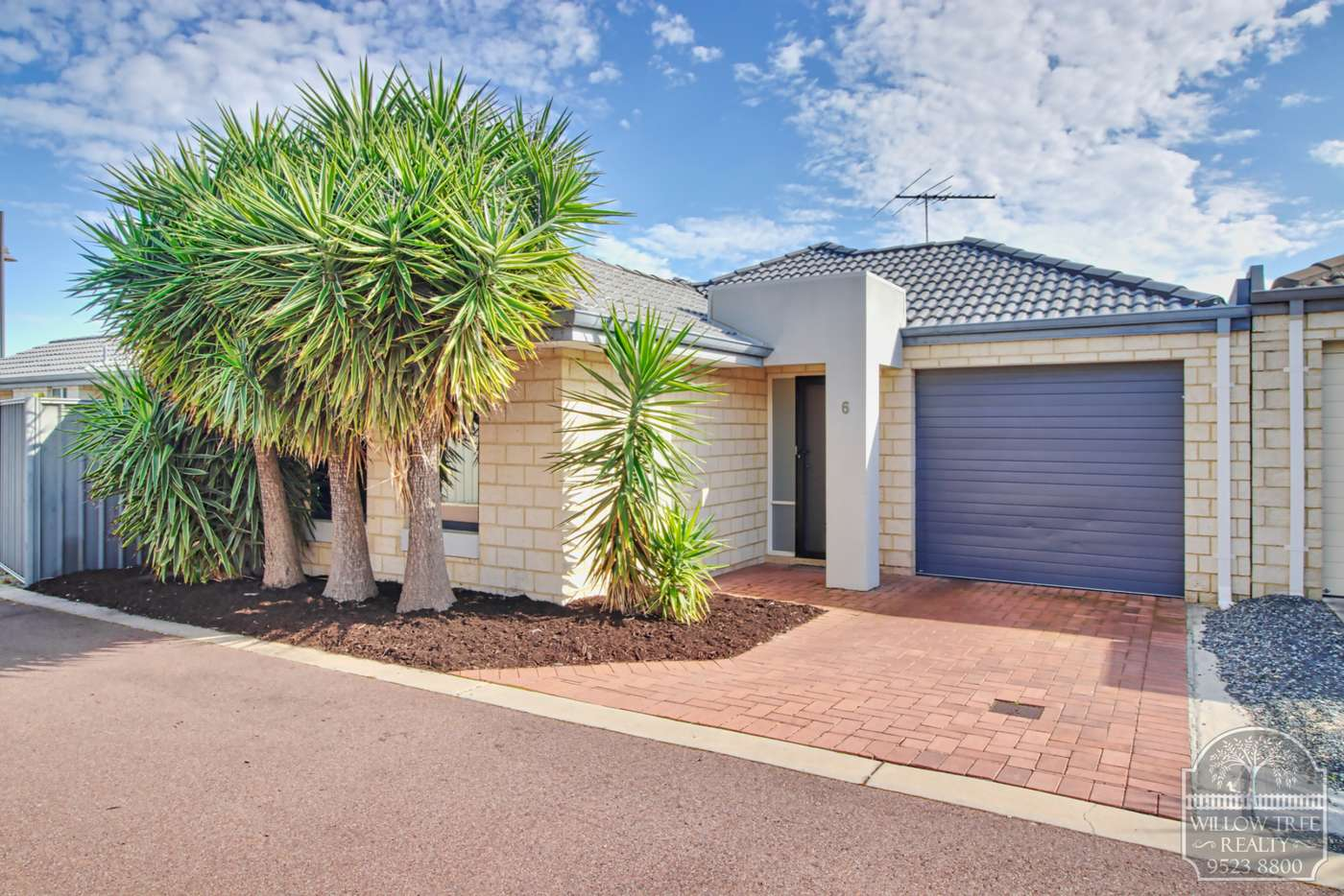 Main view of Homely house listing, 6/1 Cottonwood Drive, Baldivis WA 6171