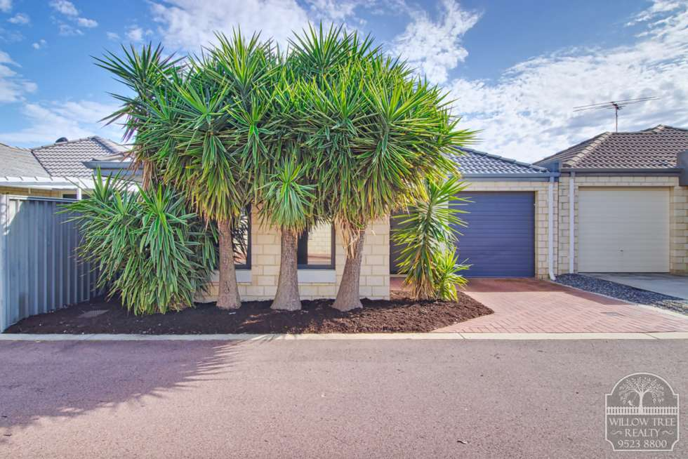Second view of Homely house listing, 6/1 Cottonwood Drive, Baldivis WA 6171