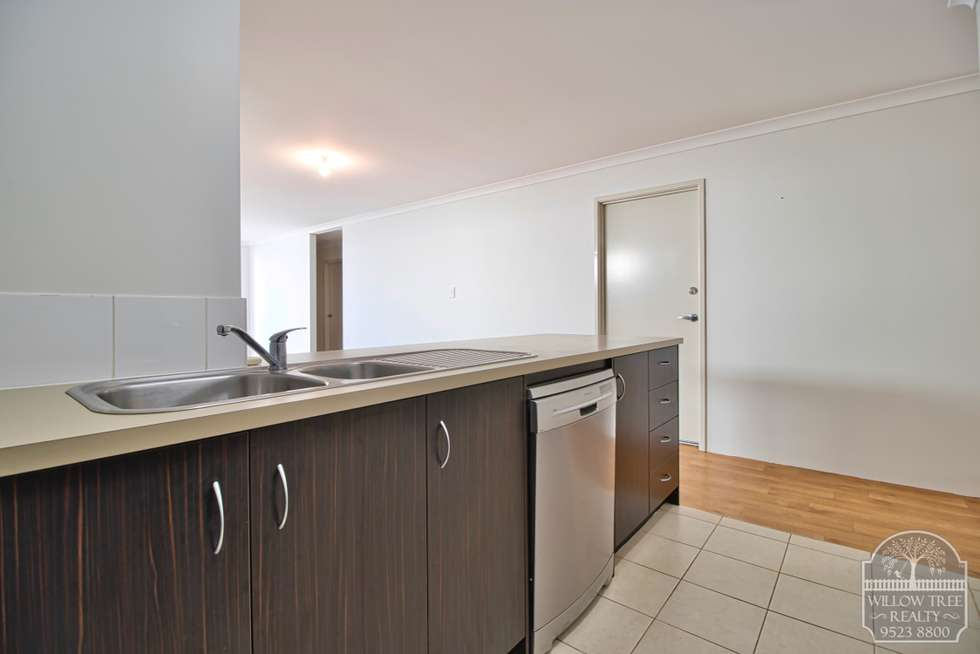 Fifth view of Homely house listing, 6/1 Cottonwood Drive, Baldivis WA 6171