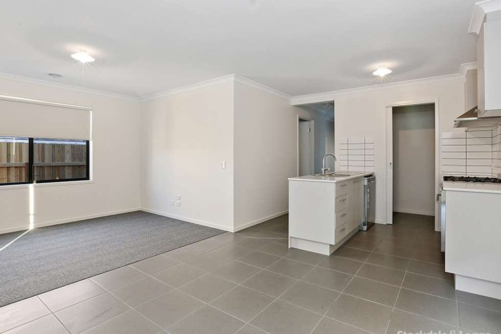 Third view of Homely townhouse listing, 11B Greenwood Street, Newcomb VIC 3219