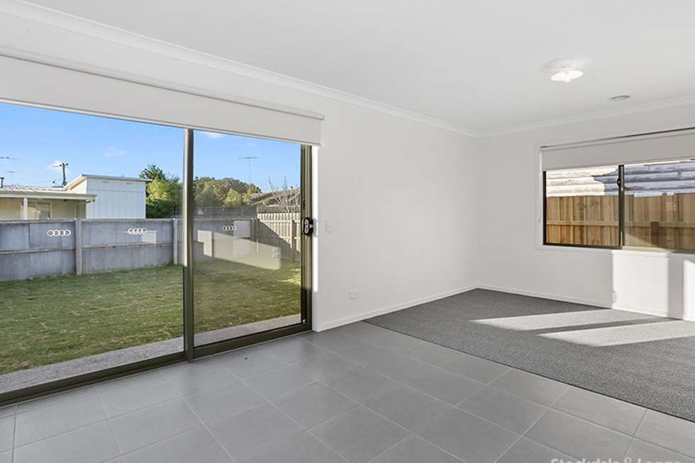 Fourth view of Homely townhouse listing, 11B Greenwood Street, Newcomb VIC 3219
