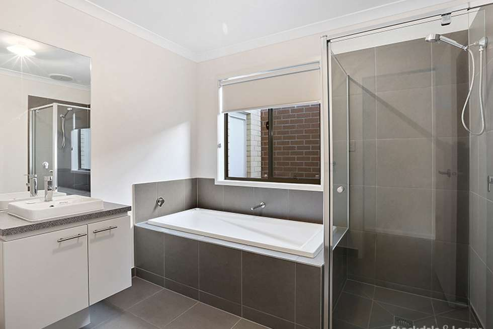 Fifth view of Homely townhouse listing, 11B Greenwood Street, Newcomb VIC 3219
