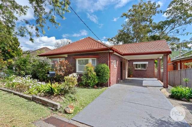 40 Baker Street, Oatley NSW 2223