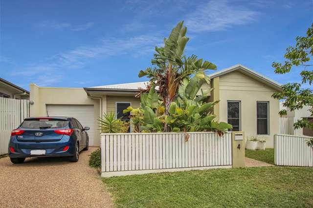 4 Cobblestone Street, Cosgrove QLD 4818