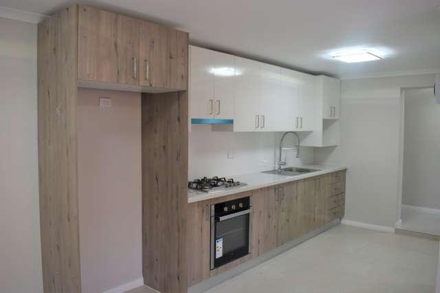 36A Aspinall Avenue, Minchinbury NSW 2770