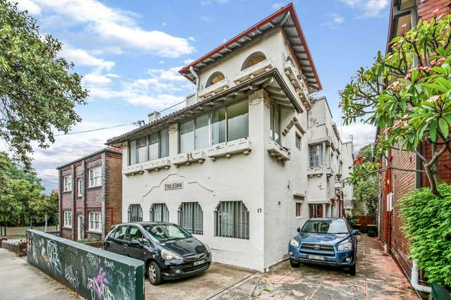 1/17 Railway Street, Petersham NSW 2049