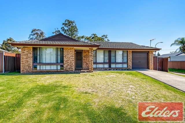 5 Bament Place, Minchinbury NSW 2770