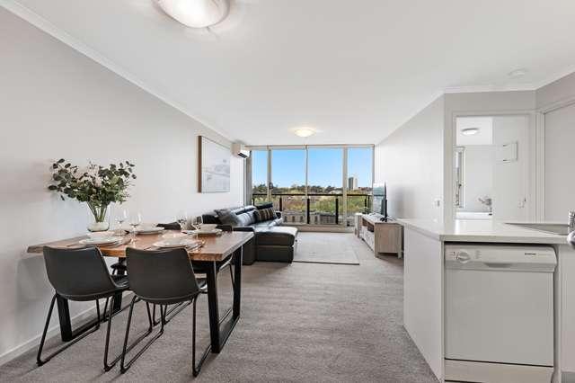 105/416A St Kilda Road, Melbourne VIC 3004