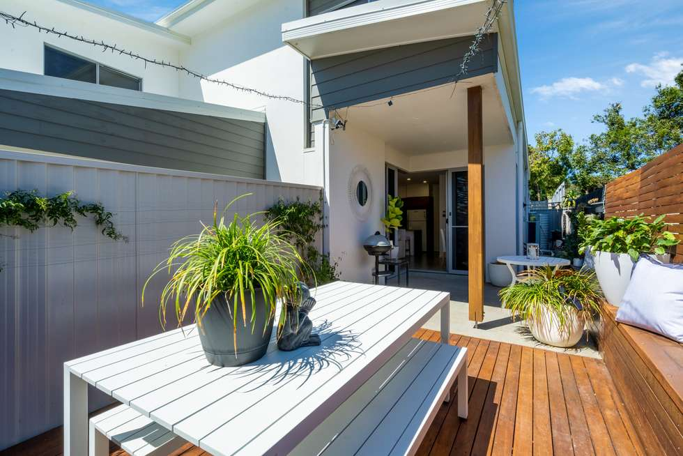 Fourth view of Homely townhouse listing, 3/7 Bambarra Street, Southport QLD 4215