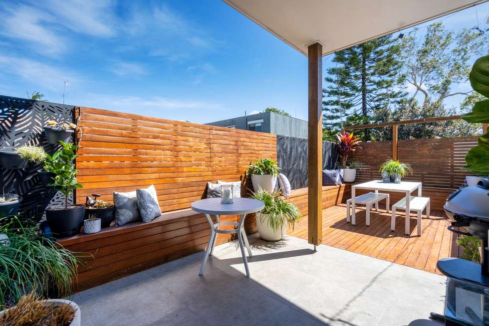 Fifth view of Homely townhouse listing, 3/7 Bambarra Street, Southport QLD 4215
