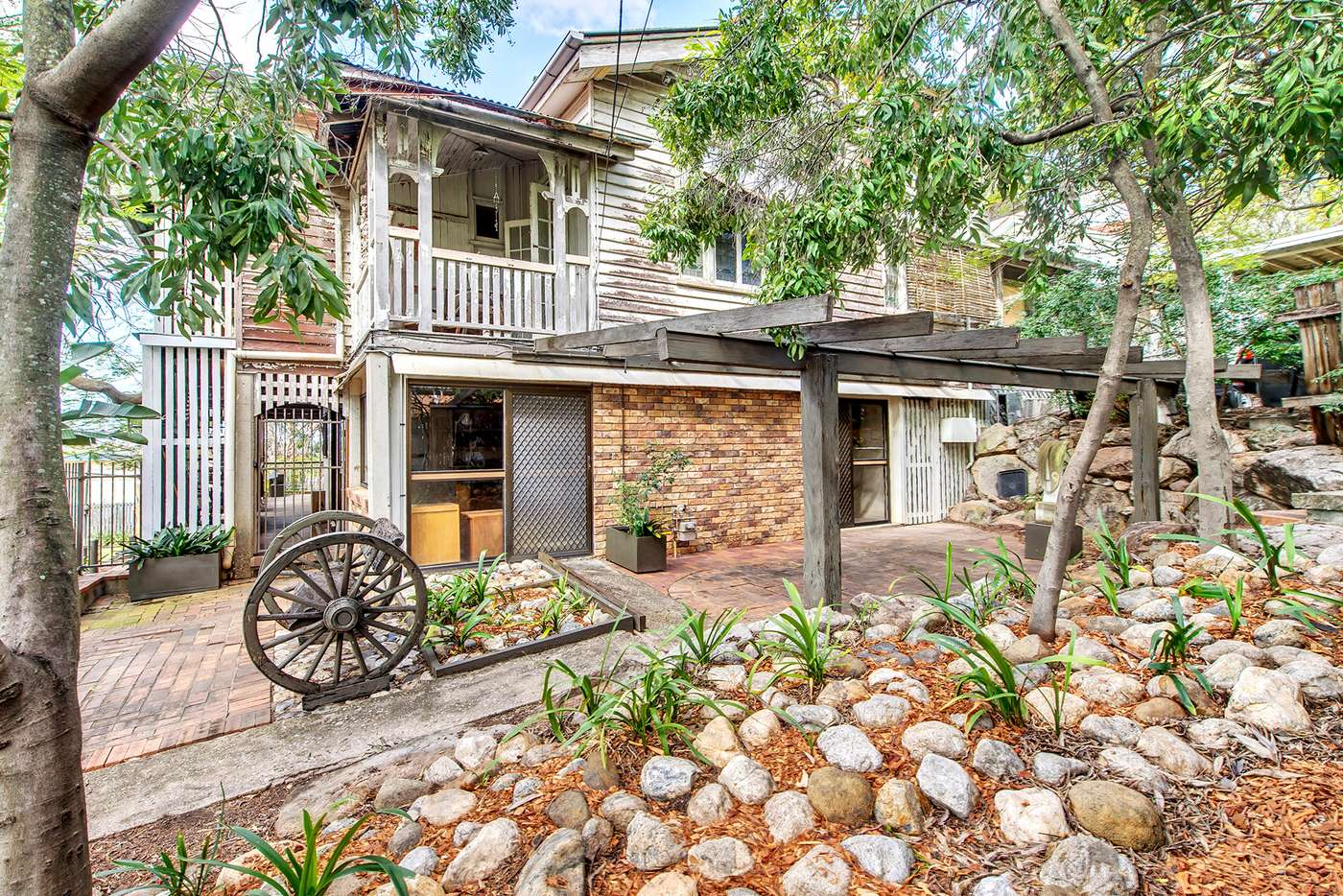 Main view of Homely house listing, 15 Clyde Road, Herston QLD 4006
