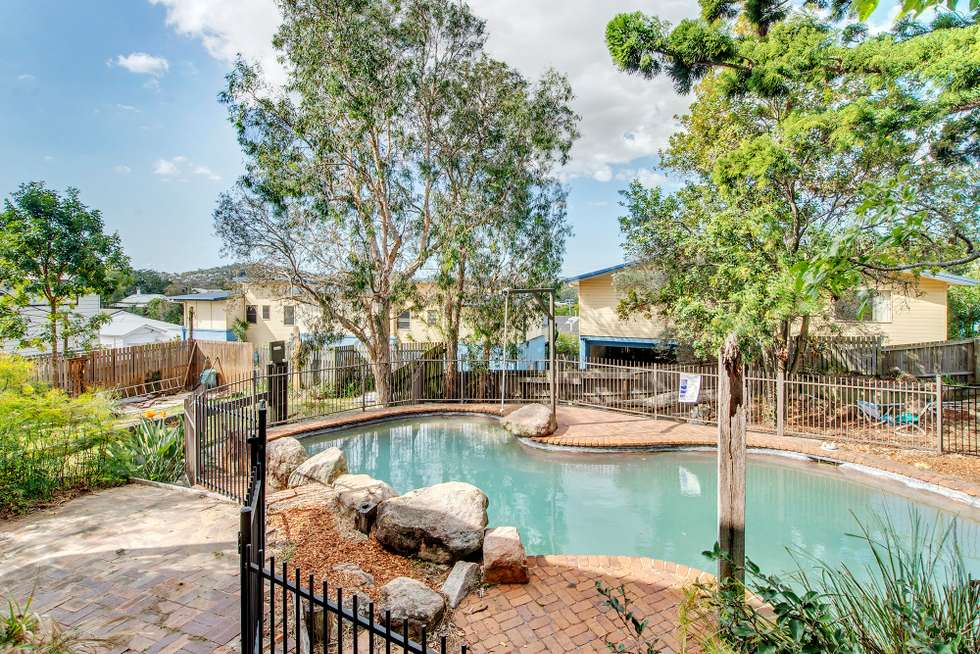 Third view of Homely house listing, 15 Clyde Road, Herston QLD 4006