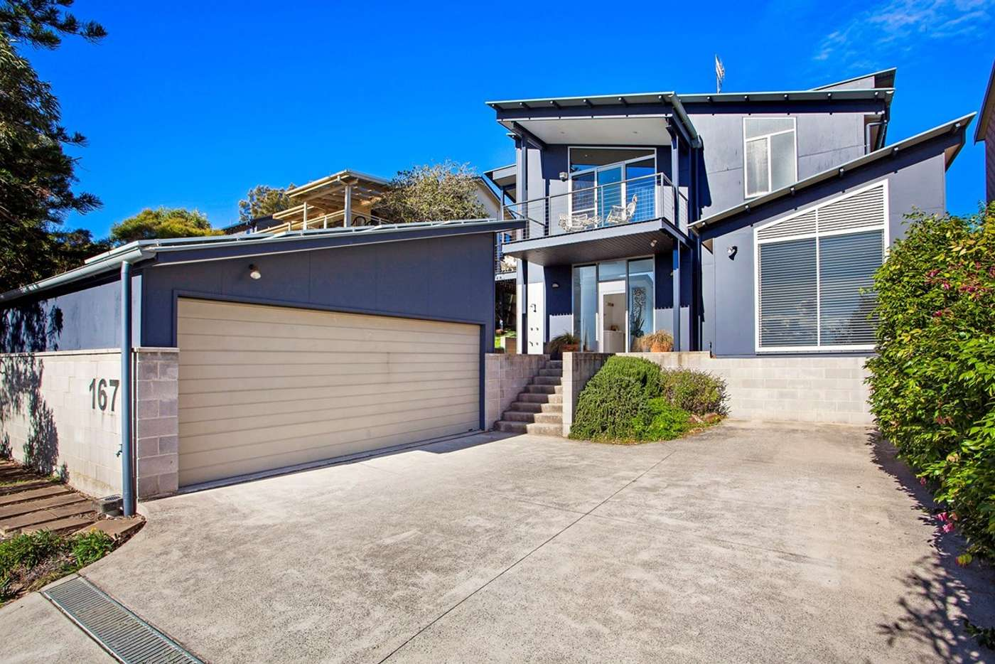 Main view of Homely house listing, 167 Del Monte Place, Copacabana NSW 2251