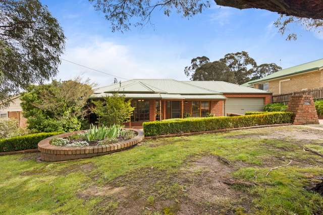 412 Fussell Street, Canadian VIC 3350