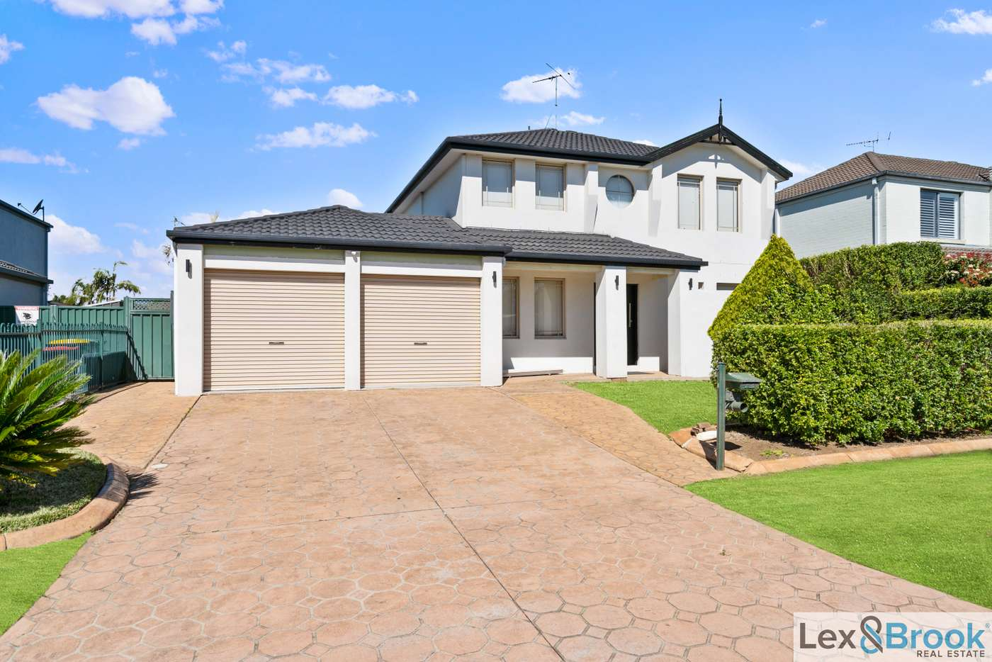 Main view of Homely house listing, 35 Rabett Cres, Horningsea Park NSW 2171