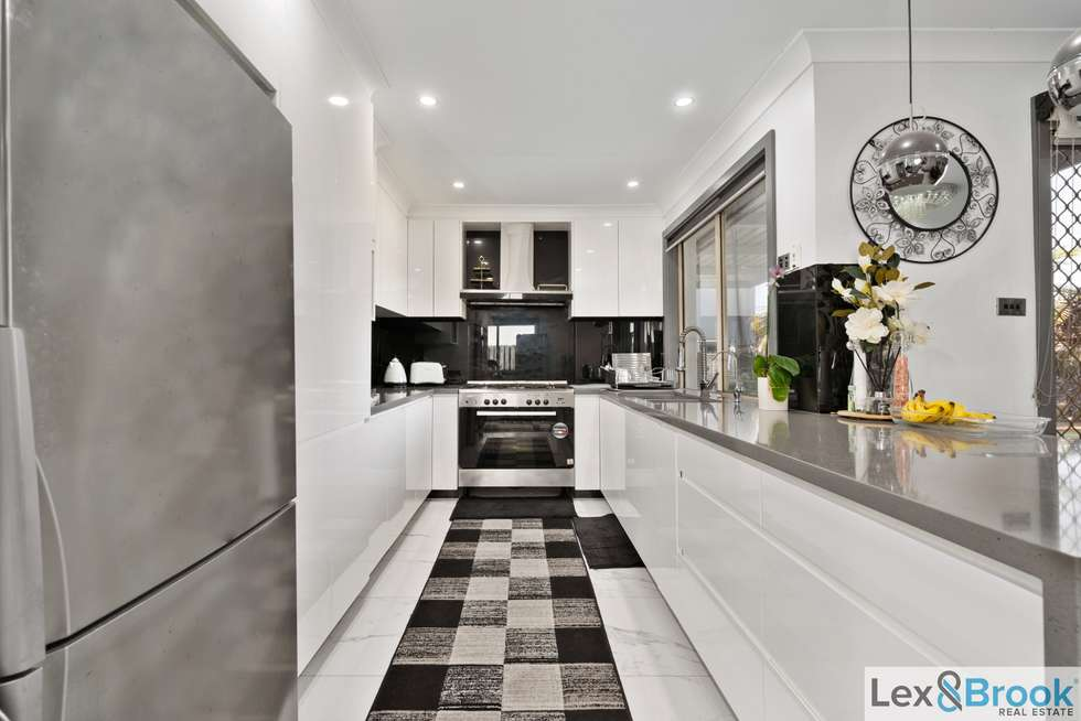 Third view of Homely house listing, 35 Rabett Cres, Horningsea Park NSW 2171