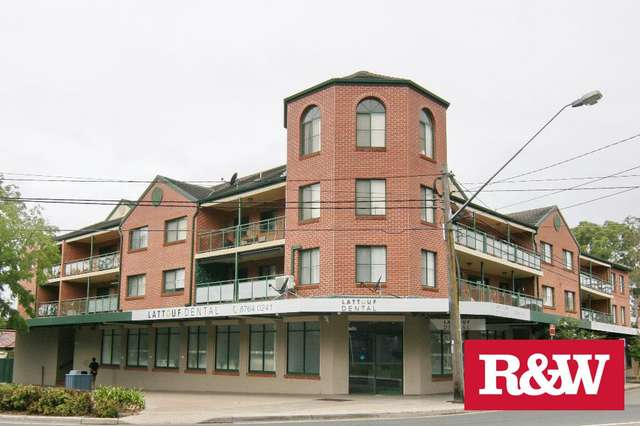 1/11-15 Cahors Road, Padstow NSW 2211