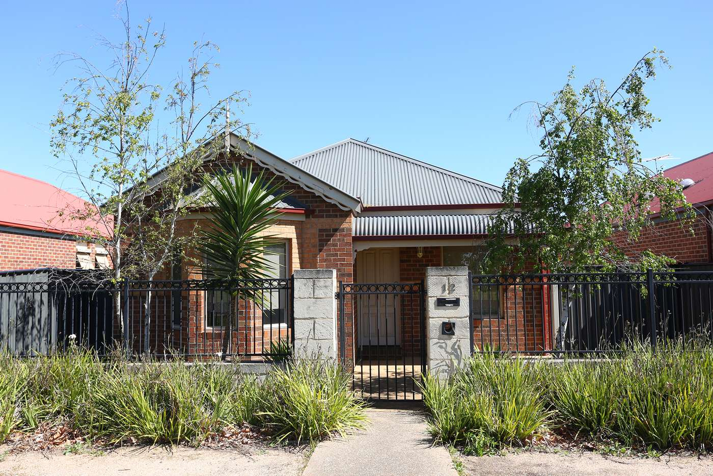 Main view of Homely house listing, 12 Henry Lawson Walk, Point Cook VIC 3030
