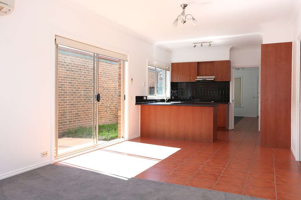 Second view of Homely house listing, 12 Henry Lawson Walk, Point Cook VIC 3030